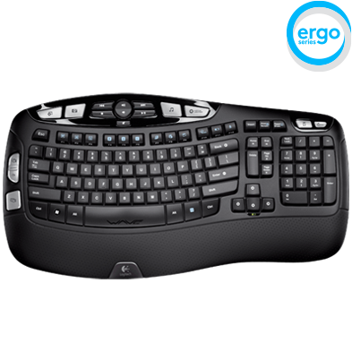 Image du produit de Wireless Keyboard K350
