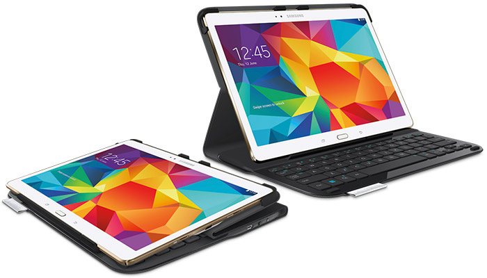 Type-S for Galaxy Tab