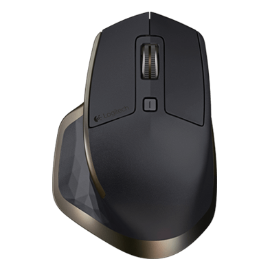 MX Master performance wireless mouse