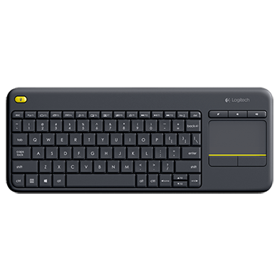 Obrázek produktu Wireless Touch Keyboard K400 Plus