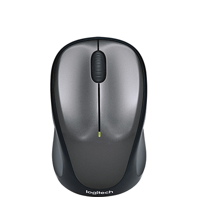 Wireless Mouse M235 Colt Glossy top shot