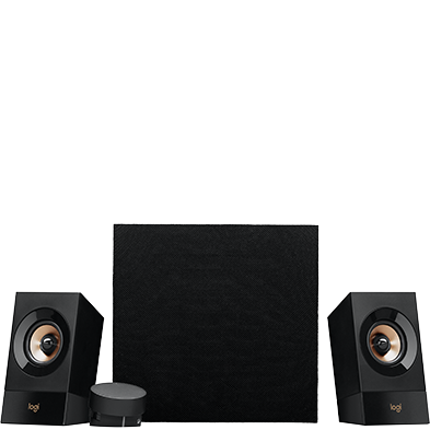 Z533 SPEAKER SYSTEM WITH SUBWOOFER