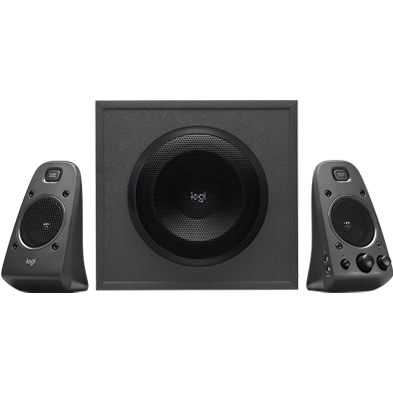 Gambar Produk Z625 Speaker System with Subwoofer and Optical Input