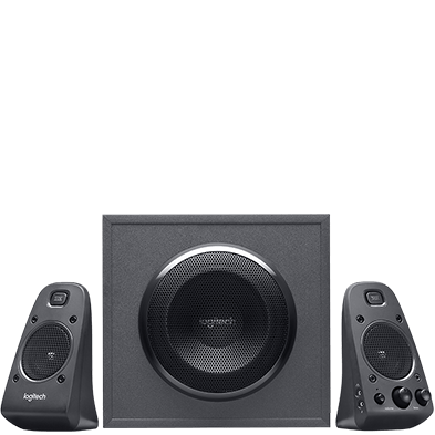 Product Image of Z625 Speaker System with Subwoofer and Optical Input