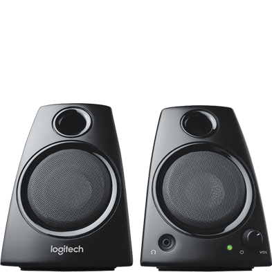 Product Image of Z130 Stereo Speakers