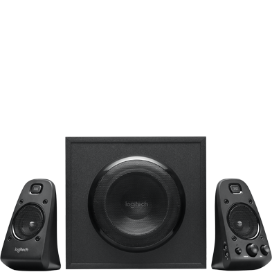 Product Image of Z623 Speaker System with Subwoofer