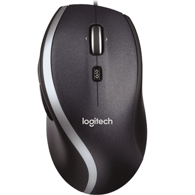 Product Image of Corded Mouse M500
