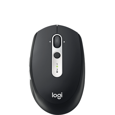 M585 wireless mouse - graphite
