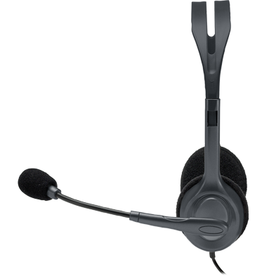 Product Image of H111 Stereo Headset