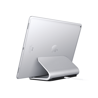 Immagine di <span class='lowerCase'>BASE for iPad Pro 9.7-inch, 10.5-inch,12.9-inch (1st and 2nd gen)</span>