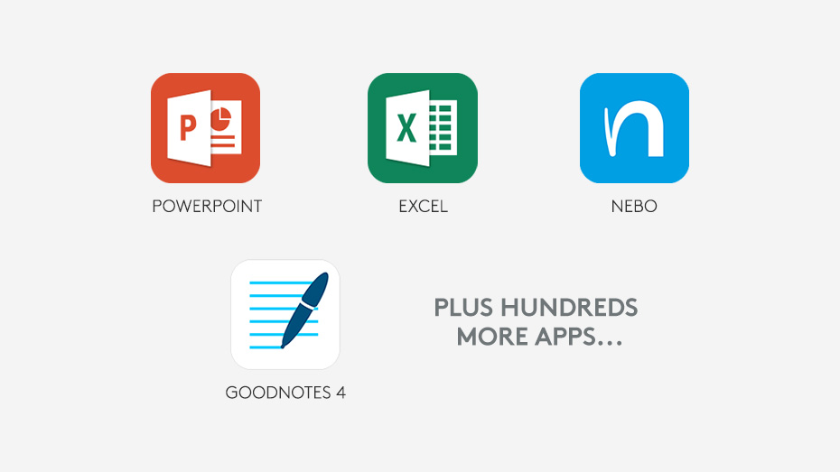 productivity app icons