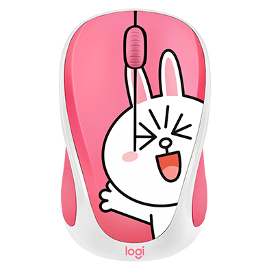 Product Image of LINE FRIENDS Wireless Mice