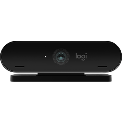 4K PRO MAGNETIC WEBCAM front view