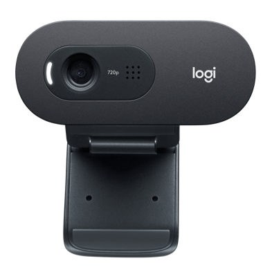 Product Image of C505 HD Webcam